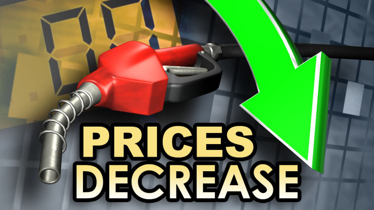 Philadelphia Area Gas Prices Continue To Fall