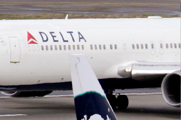 Delta Flight Makes Emergency Landing In North Carolina