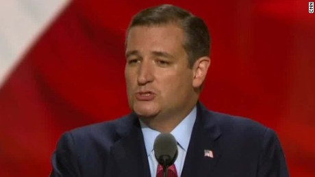 Ted Cruz Was Out For Revenge On Wednesday. He Just Admitted It.