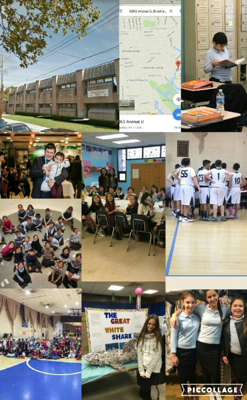 Scholarship Fund For Children From Public School