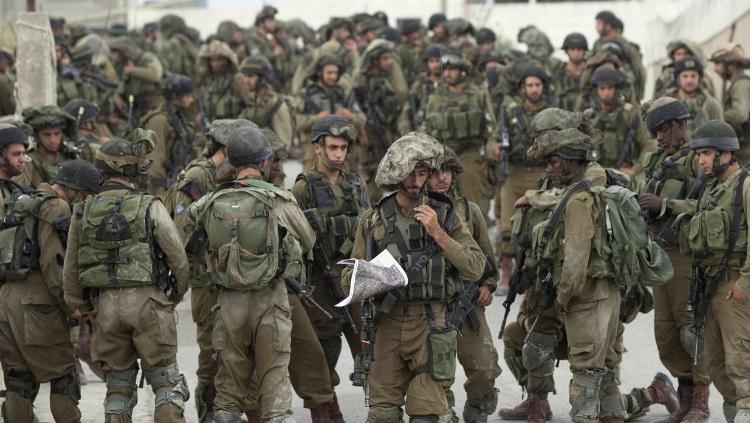 IDF To Nix Equipment Donations To Units