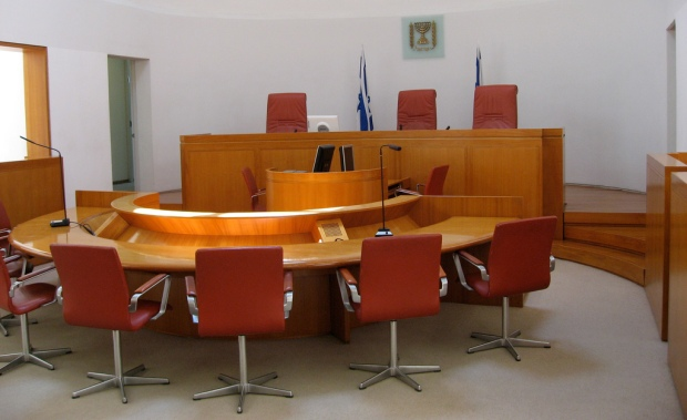 Israel: Family Court Compels Interior Ministry To List Two-Mom Couple As Children's Parents R'L