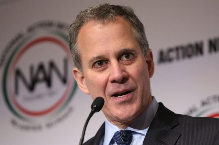 NY Attorney General Refuses Subpoena On Climate Change Probe