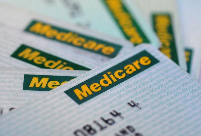 Senator: Is Medicare Drug Plan Vulnerable To Exploitation?