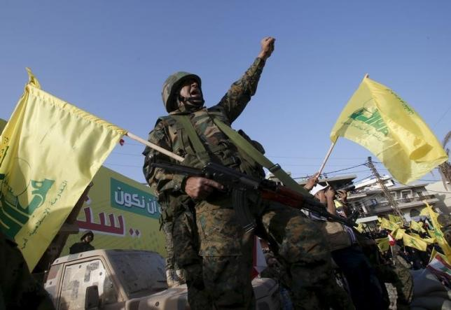Opinion: The U.S. Should Target Hezbollah In Syria