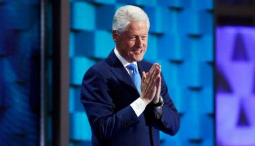 Bill Clinton And Tim Kaine: Trump Lacks Empathy For Khans