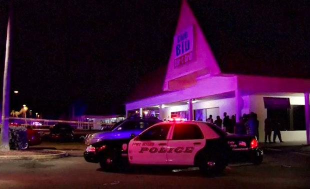 Police: Florida Club Shooting 'Not An Act Of Terrorism'