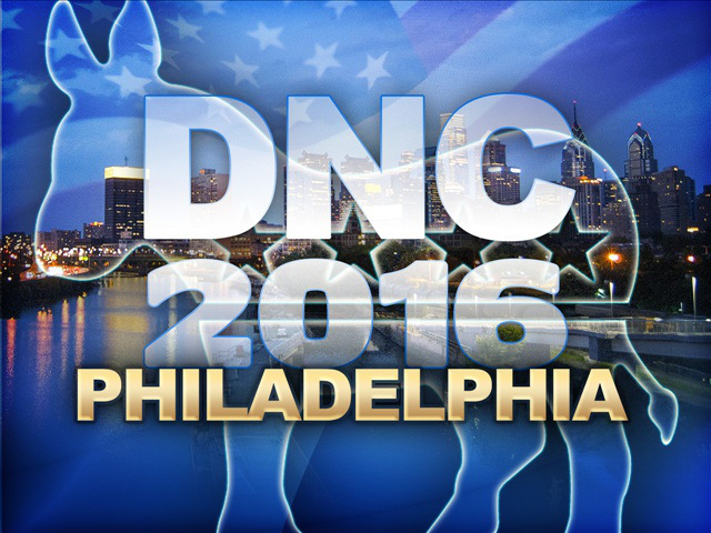Cops, Protesters Gear Up For Hot Day Of Marches Ahead Of DNC