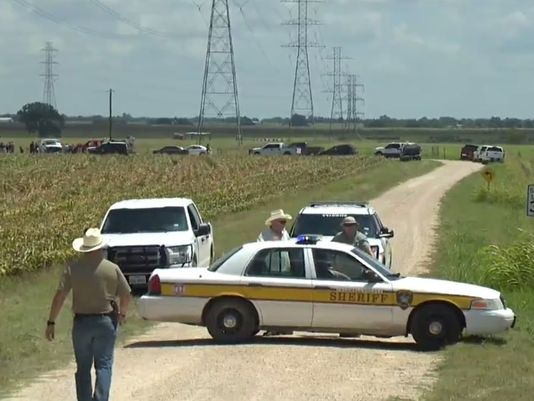 Officials: 16 People Killed In Texas Hot-Air Balloon Crash