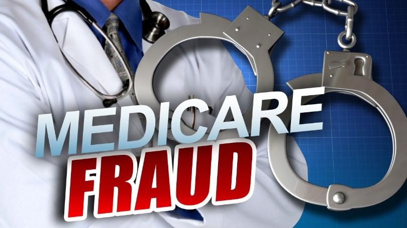 Authorities: $1B Medicare Fraud Nursing Home Scam, 3 Charged