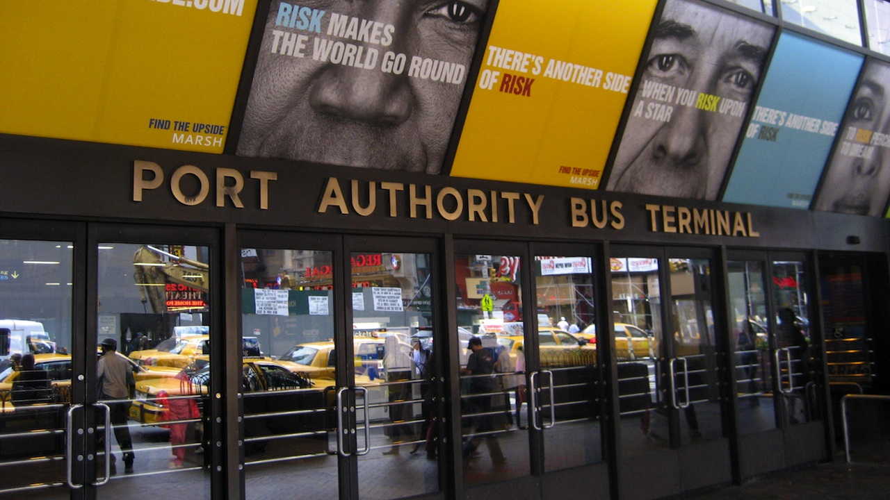 New York Lawmakers Vow To Fight Plan For New Bus Terminal