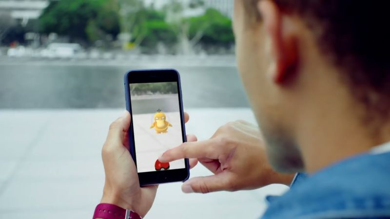 Two People Transported To Hospitals In Israel In Pokemon Go Related Accidents