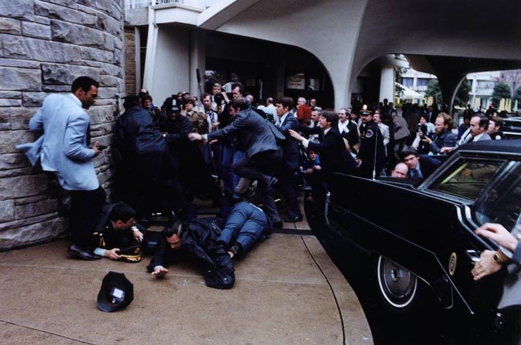 Judge Rules Would-Be Reagan Assassin John Hinckley, Jr. Freed