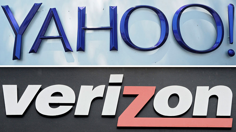 Verizon Said to Be Buyer of Yahoo for $5 Billion: Reports