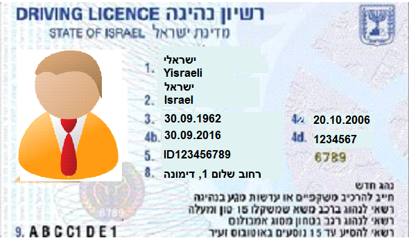 Betar Illit Mom Who Got A Drivers License To Assist Disabled Daughter Fired From Her Teaching Position
