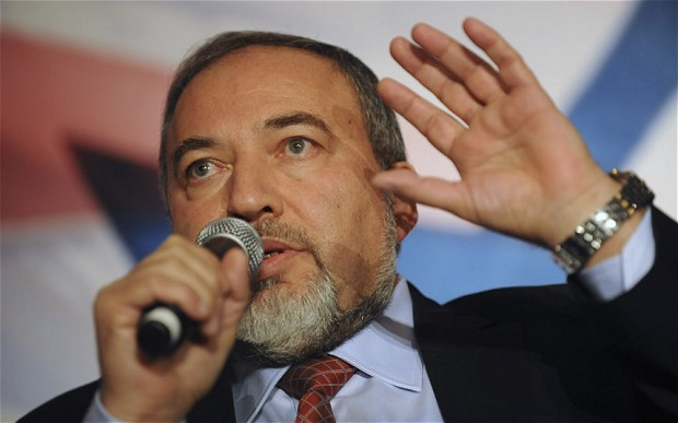 DM Lieberman: We Will Not Permit Hamas To Continue Arming Itself
