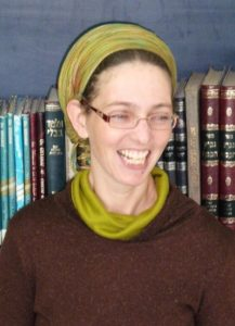 Orthodox Dati Leumi Jerusalem Shul Appoints A Female Alongside The Shul's Rav
