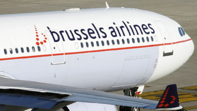 Brussels Airlines Gives In To Palestinian Pressure And Stops Serving Israeli Halva