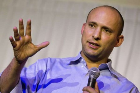 Bennett Remains Committed To Working With Chareidi Parties
