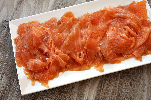 Salmon Imported To Israel By Neto Found To Be Contaminated Before Reaching Consumers