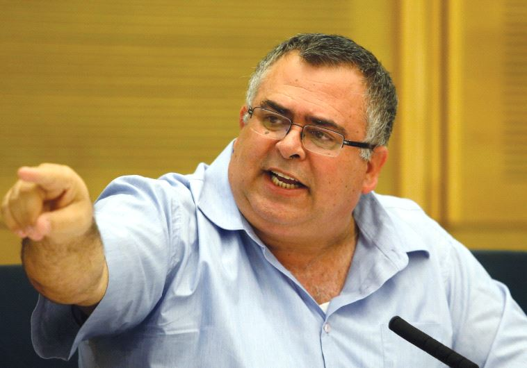 Coalition Chairman Bitan: The Chareidim Will Not Decide Who Is A Likud Minister