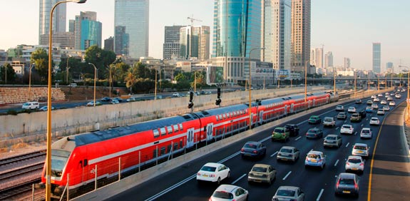 Israel Railway's 'Pikuach Nefesh' Is All About Saving Money