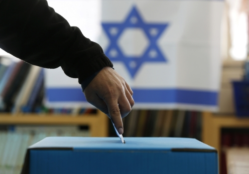 Will Israelis Be Permitted To Vote In Knesset Elections From Abroad?
