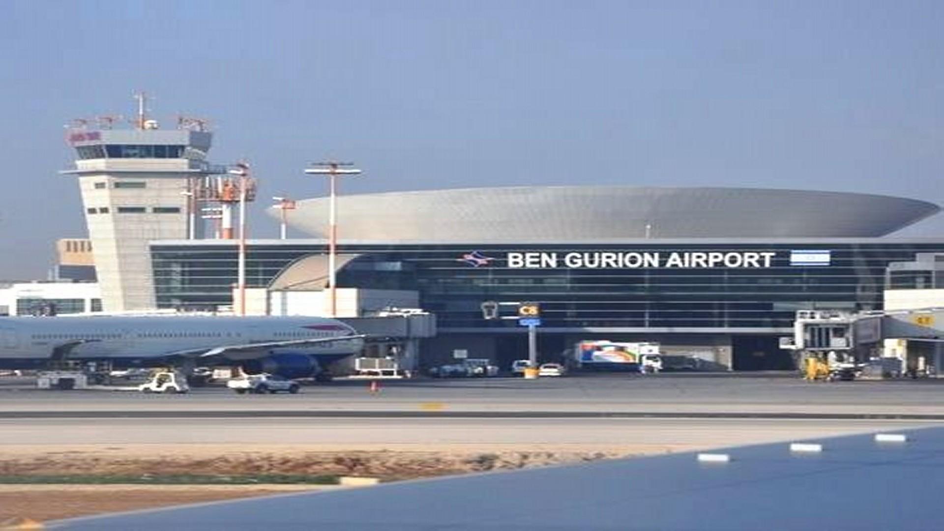 car rental ben gurion airport  Avoid The Long Ben Gurion Car Rental Lines | Yeshiva World News