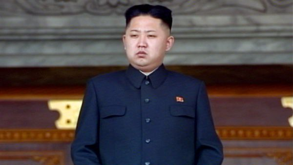 Kim Has Officials Killed By Anti-Aircraft Gun, Paper Says