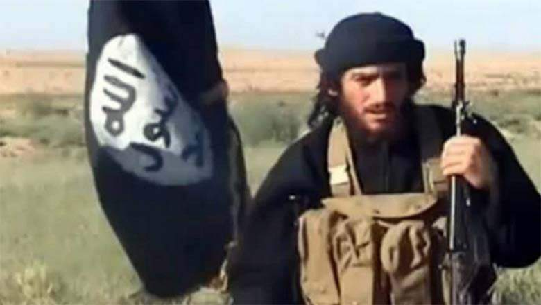 ISIS Spokesman Killed In Syria In Major Blow To Terror Group
