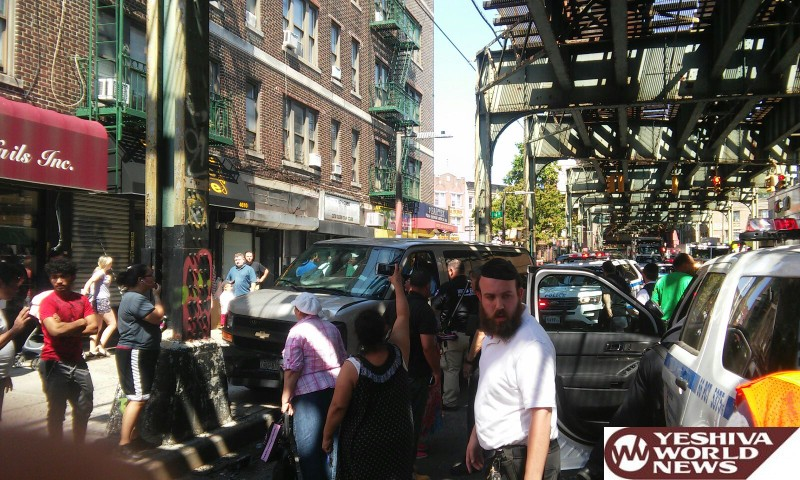 Man Dead in Brooklyn Shooting