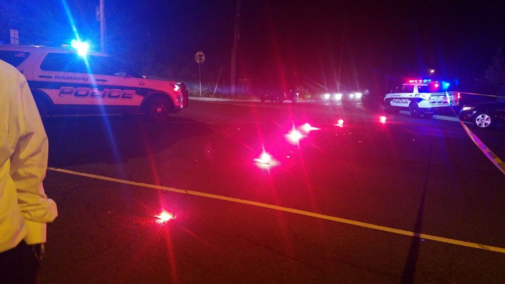 TEHILLIM - Girl In Critical Condition After Being Struck By Vehicle On Route 59 In Monsey