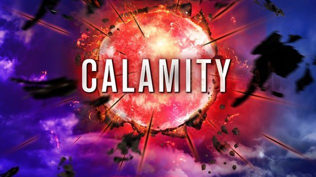 Averting Calamity and Halacha