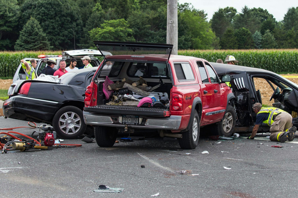 Traffic Fatalities Continued To Surge In First Half Of 2016