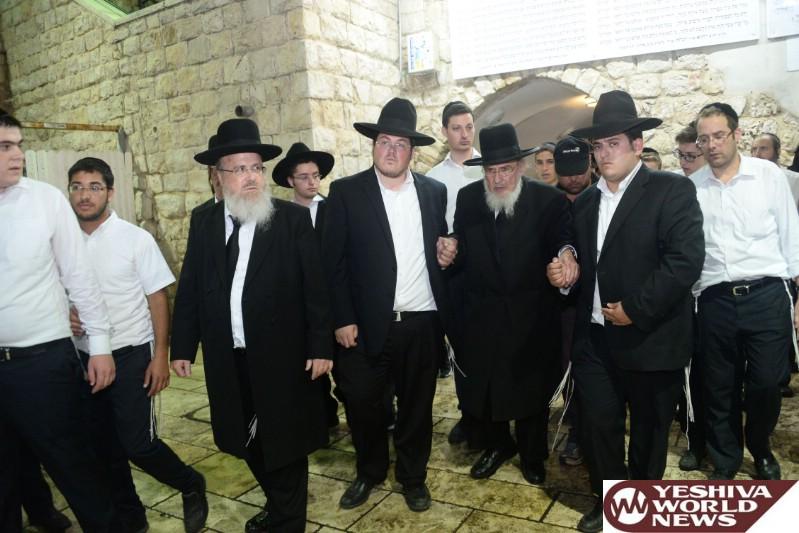 Photo Essay: Camp Bnei Torah Under The Leadership Of Harav Mordchai Ezrachi (Photos by JDN)