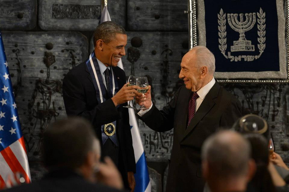 Six Planes Carrying Security Equipment Will Accompany The US Delegation To The Peres Levaya