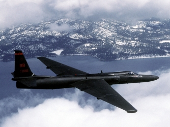 Iranian General Says American U2 Spy Plane Warned Away