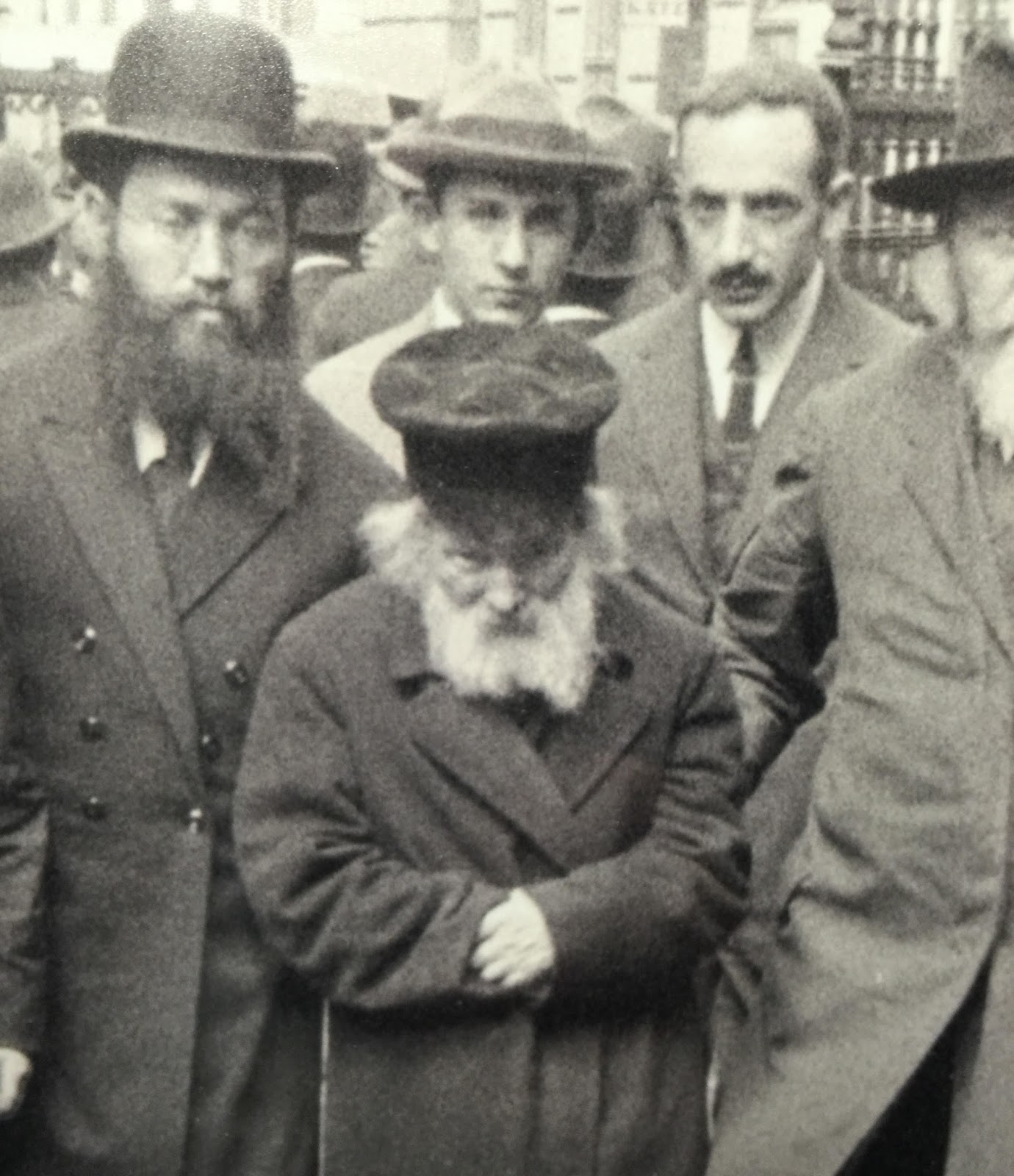 Worldwide Yom Limud And Tefillah On Yahrtzeit Of The Chofetz Chaim