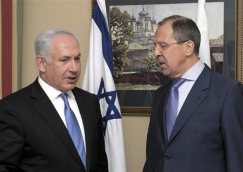 Russia Set To Moderate Talks Between Israel And The PA