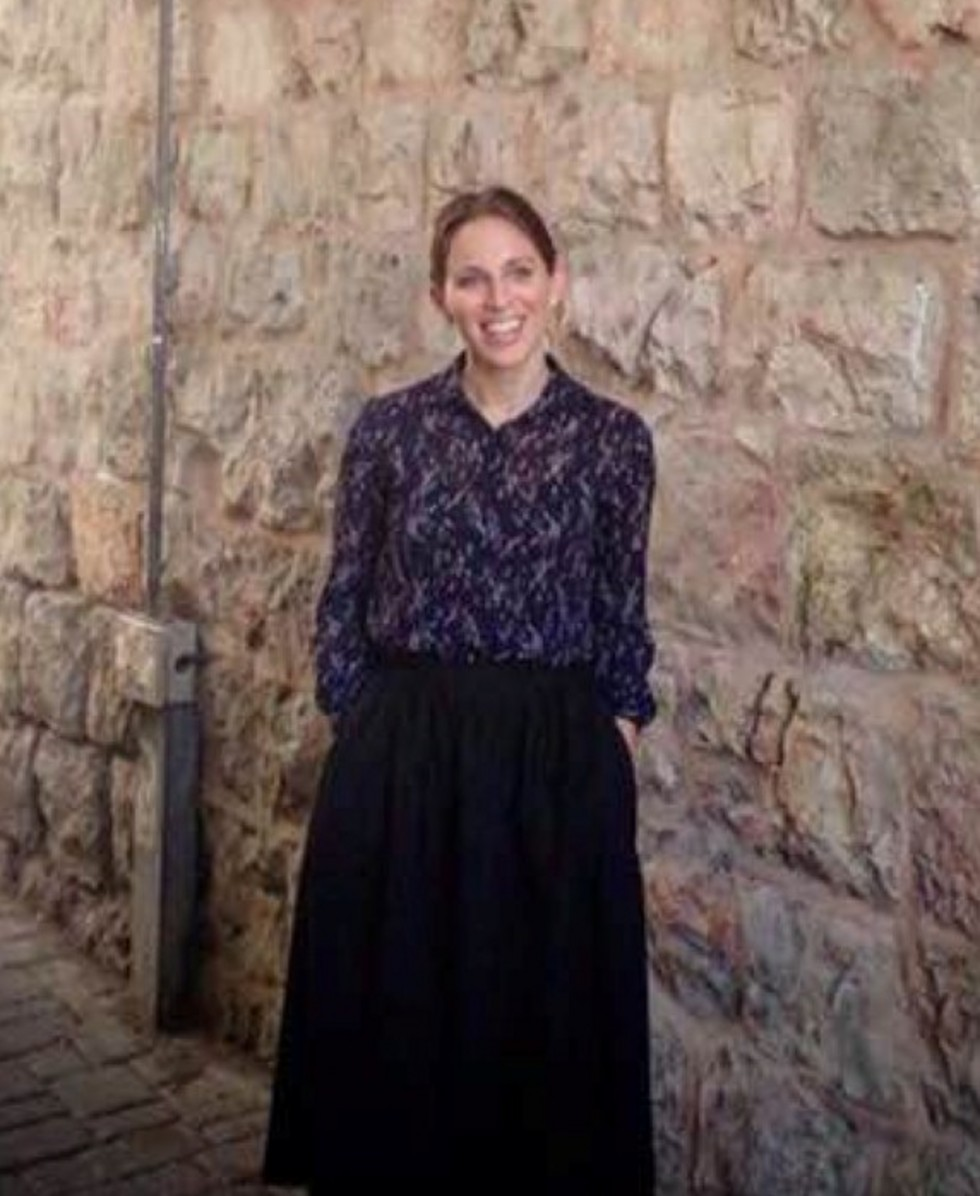 Female TV Presenter Who Was Attacked In Meah Shearim: I Understand Them