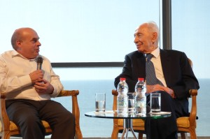 The Jewish Agency for Israel Mourns the Passing of Israel's Ninth President, Shimon Peres