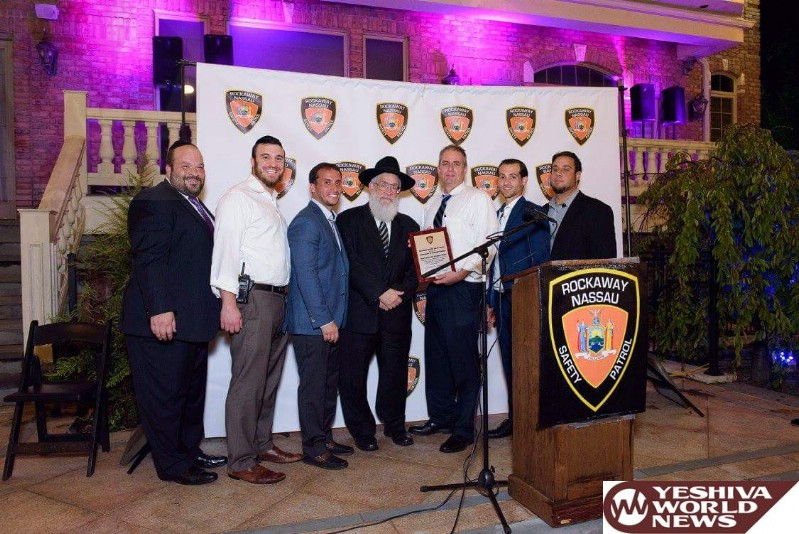 Photo Essay: RNSP (Rockaway Shomrim) Annual Appreciation Event (Photos by JDN)