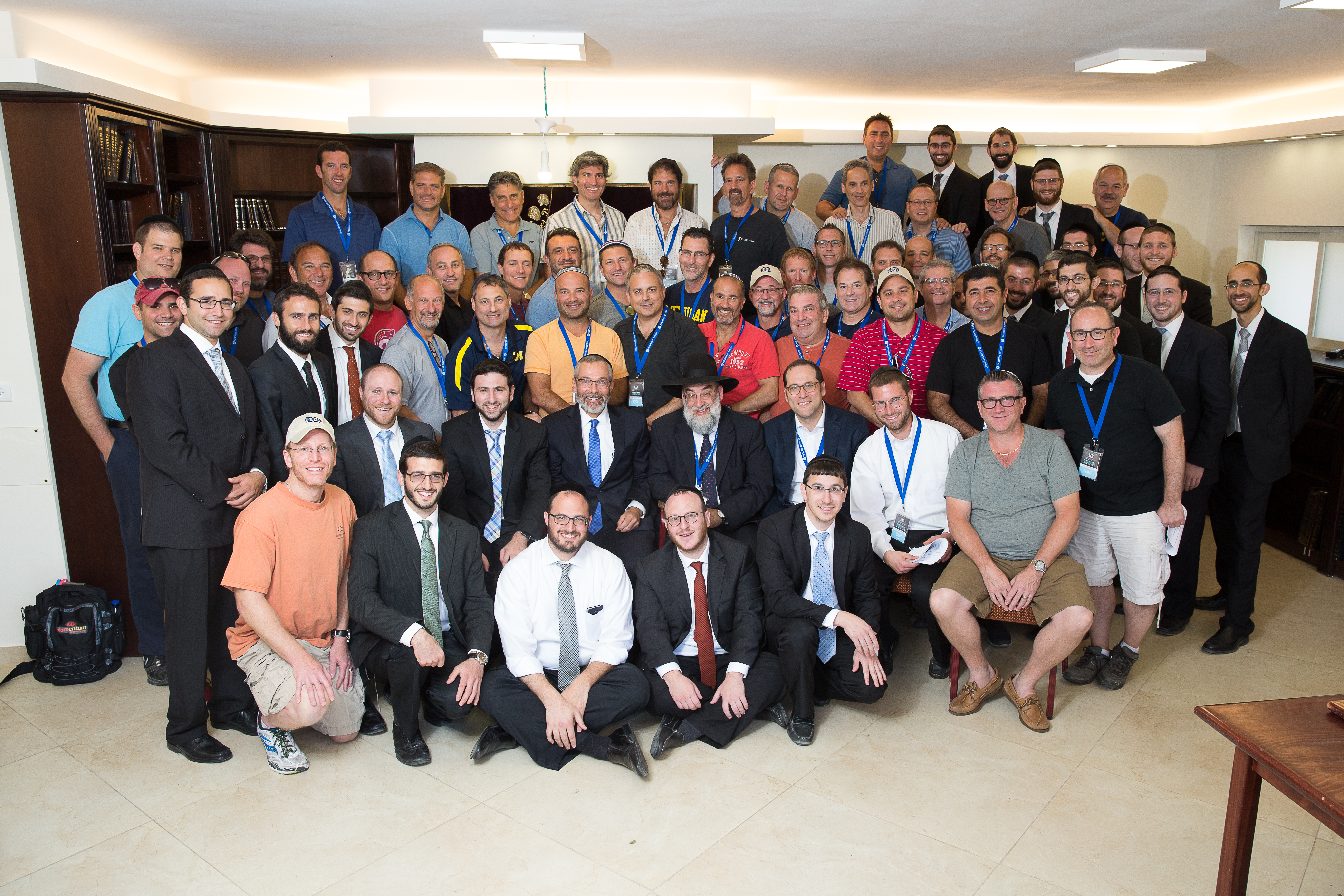 the-ckd-hosted-50-members-of-detroits-partners-in-torah-program