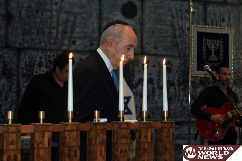Minister Miri Regev Is Concerned Over The Funeral For Former President Peres And Possible Chilul Shabbos