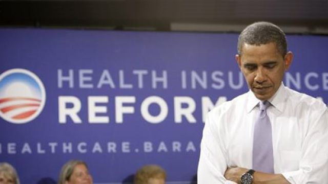Report Says Obama Administration Failed to Follow Health Law
