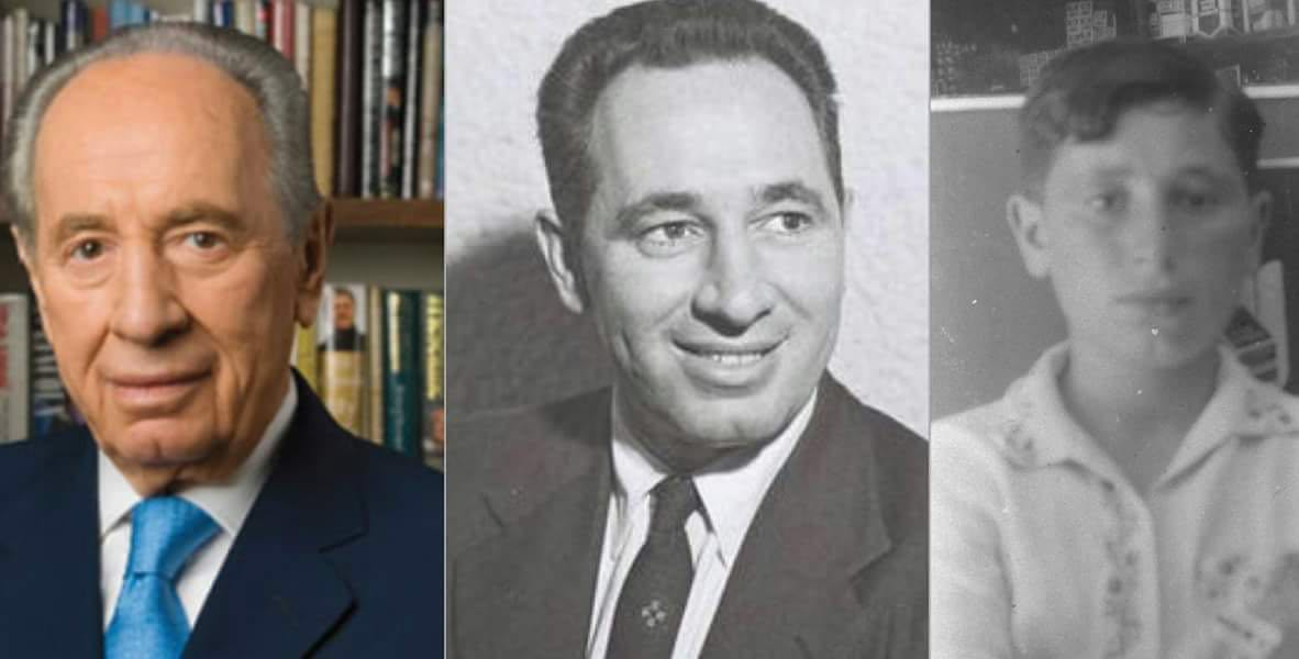 ROUNDUP: Reaction And Condolnece Messages Upon The Death Of Israel's Shimon Peres [UPDATED 10:35AM ET]