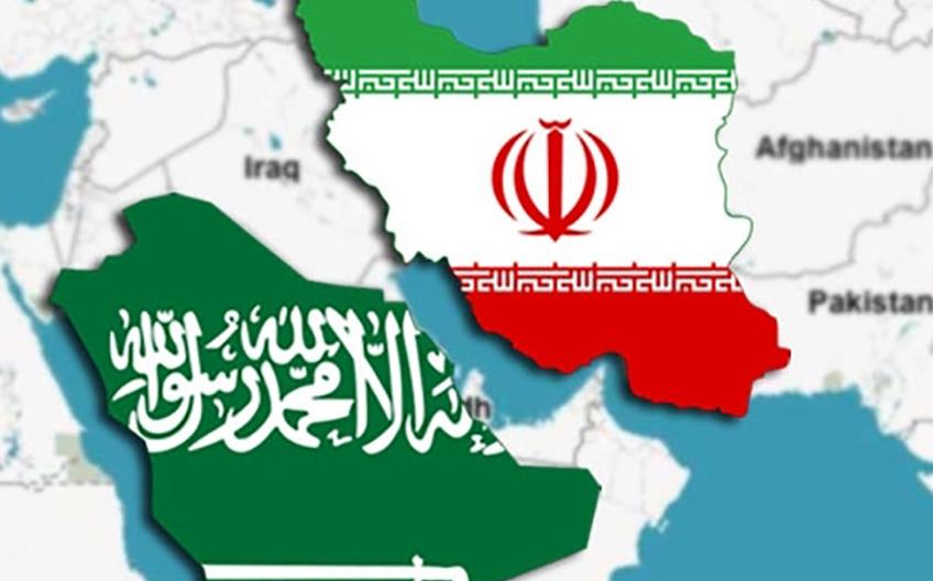 Destructive Hacks Strike Saudi Arabia - Finger Being Pointed At Iran