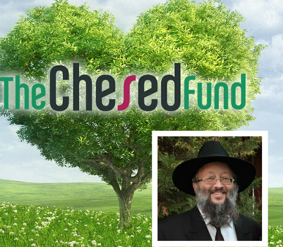The Chesed Fund Shatters New Record with More than $2 Million Raised in Six Months!