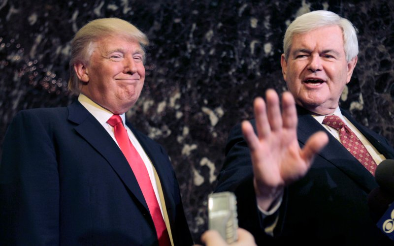 Op-Ed By Newt Gingrich: Trump Won The Debate. Don't Believe The 'Intellectual Yet Idiot' Class