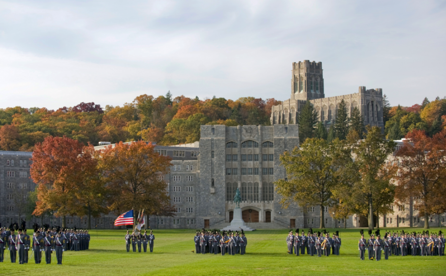 West Point Military Academy In NY Temporarily Placed On Lockdown After Suspicious Car Enters Base